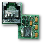 Red Lion CUB5COM2, RS232 Serial Communication Card