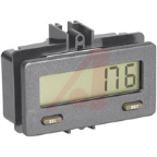 Red Lion, Cub5 Temperature Indicators, CUB5R000, Dual Count and Rate Indicatr w/Reflctve Dsply