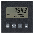 Red Lion, C48 2 Preset Timer, C48TD012, DC, 2 Preset, Reflective, RLY