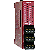 Red Lion, Modular Controller Series, CSDIO14R, Eight Inputs, Six Relay Outputs (SKU: CSDIO14R)