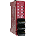 Red Lion, Modular Controller Series, CSSG10RA, Single Loop, 1 SG Input, Rly Outpts, Analog (SKU: CSSG10RA)