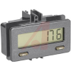 Red Lion, Cub5 Temperature Indicators, CUB5R000, Dual Count and Rate Indicatr w/Reflctve Dsply (SKU: CUB5R000)