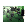 Red Lion, G3 Operator Interface Panels, G3PBDP00, G3 Profibus Option Card  (SKU: G3PBDP00)