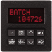 Red Lion, Legend Counter/Rate Indicator Series, LGPB0100, 4 Preset Batch w/Red Backlight (SKU: LGPB0100)
