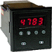 Red Lion, Libra Series, LIBT1E00, Single Preset LED Timer, 115V (SKU: LIBT1E00)