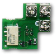 Red Lion, Cub5 CUB5RLY0, Single Relay Option Card
