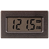 Red Lion, Mdmv Dc Voltmeters, MDMV0000, Panel Mount w/Reflective Display (SKU: MDMV0000)
