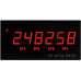 Red Lion, Large Display Pax Panel Meter, LPAX0600, 6-Digit Large Display Module (SKU: LPAX0600)