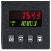 Red Lion, C48 2 Preset Counter, C48CD110, DC, 2 Preset, Backlit, NPN OC (SKU: C48CD110)