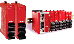 DIN Rail/Multizone CSPID PID Control Modules