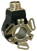 ZUK - 3 Point Flex Mount Encoders