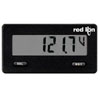Red Lion, Cub5 Temperature Indicators, CUB5VR00, DC Voltmeter with Reflective Display